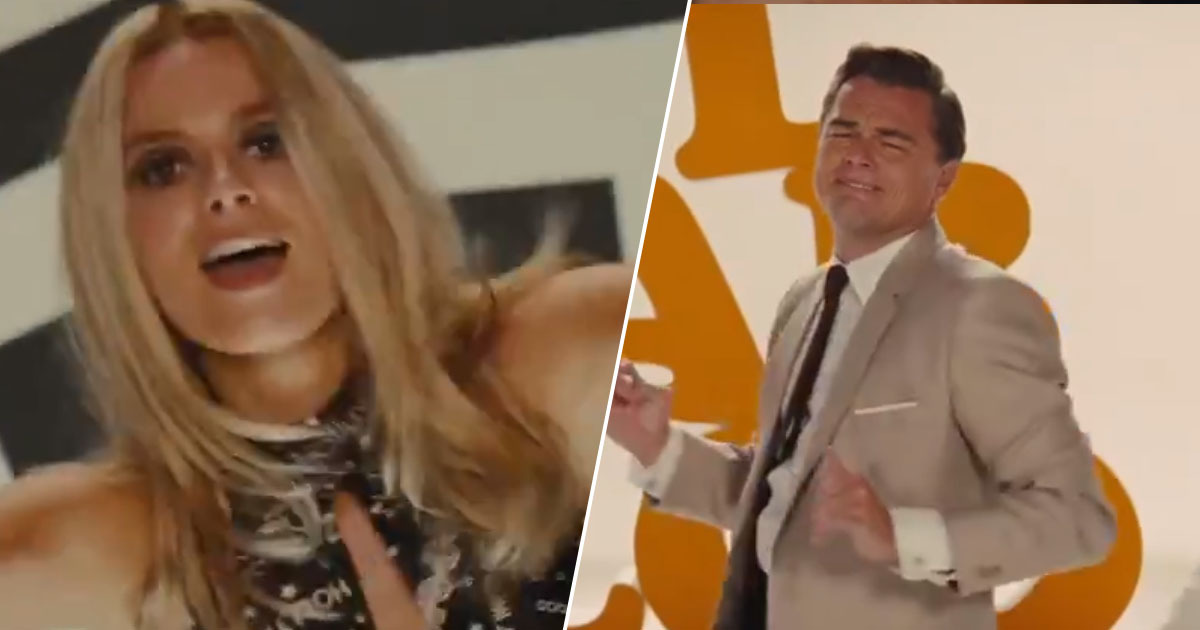 Once Upon A Time In Hollywood Trailer Just Dropped Unilad