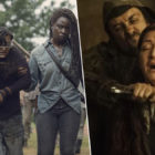 The Walking Dead Main Characters To Be Killed In Red Wedding Style Massacre