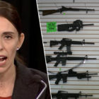 New Zealand Cabinet Backs PM's Tighter Gun Laws