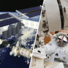 NASA Issues Warning As Space Herpes Reactivates In Astronauts