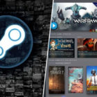 Steam's Library Is Finally Getting A Big Overhaul