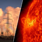 Scientists Want To 'Dim The Sun' To Slow Down Global Warming