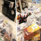Husband Buys £660 Of Tesco Shopping After 'Drunk Brexit Panic'