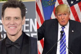 Jim Carrey blames Trump for New Zealand attack