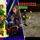 Ocarina Of Time Has An Amazing New Multiplayer Mod