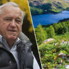 Swiss Billionaire Donated $1 Billion To Save The Earth