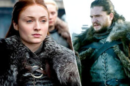 People are illegally pirating the Game of Thrones season eight premiere.