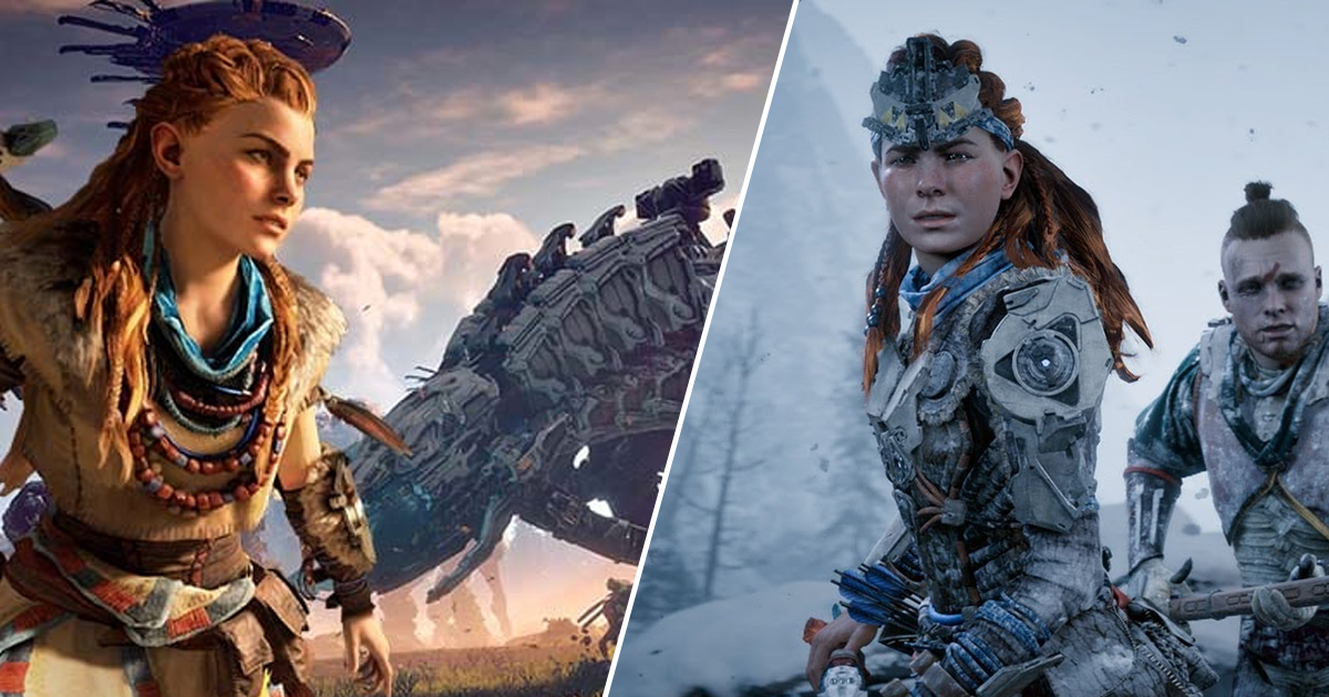 Horizon Zero Dawn 2 Teased By Voice Actor