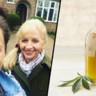 Comedian Forced To Hide In Cupboard After Giving Dying Mother CBD Oil