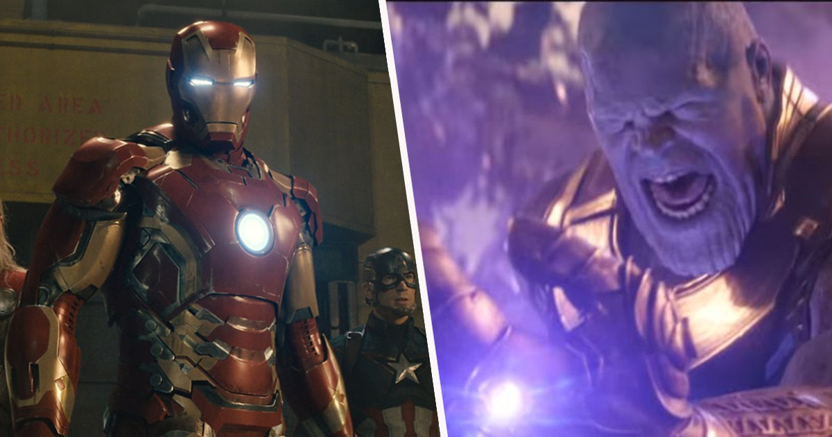 Avengers: Endgame Is Greatest Film In Marvel Cinematic Universe