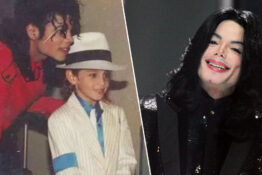 Michael Jackson's family speak out in new documentary