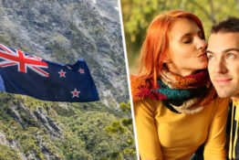 New Zealanders voted to have the sexiest accent.