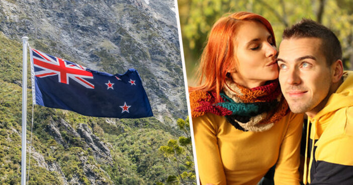New Zealand voted sexiest accent in world