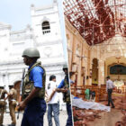 Sri Lanka Death Toll Rises To 310 Following Easter Bombing
