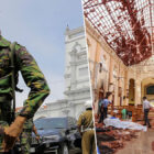 Sri Lankan Government Name National Thowheed Jamath Responsible For Easter Bombings