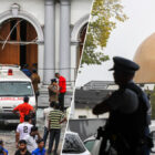 Sri Lanka Bombings Were Retaliation For Christchurch, Says Defence Minister