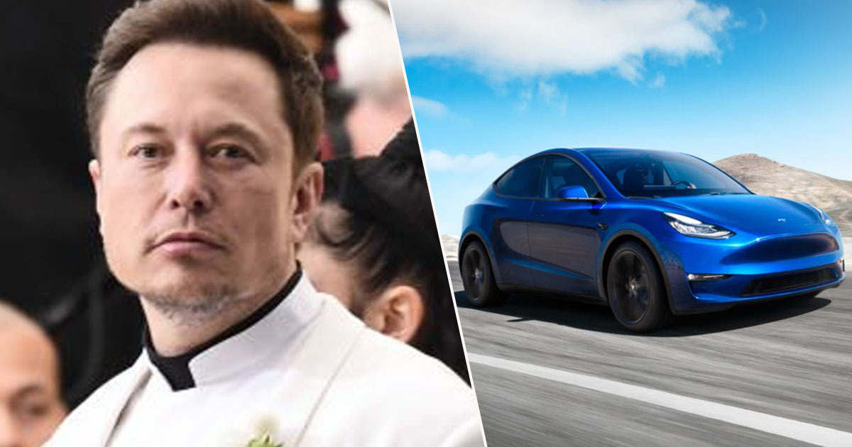Tesla makes huge loss