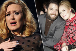 adele and her husband simon konecki