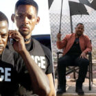 Will Smith And Martin Lawrence Celebrate End Of Bad Boys 3 Filming