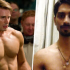 Guy Inspired By Captain America Completely Transforms Body