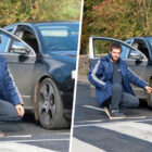 Man Spends £3,000 To Lower Car Suspension, Can't Get Over Speed Bumps