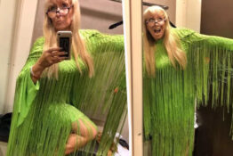Woman Says TK Maxx Dress Left Her Looking Like A Carwash