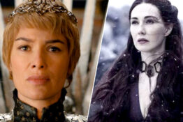 melisandre's prophecy means arya will kill cersei