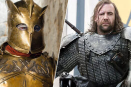 game of thrones cleganbowl the hound the mountain