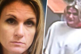 Mum arrested for having sex with daughters' boyfriends