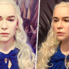 People Can't Stop Laughing At New Waxwork Of Daenerys Targaryen