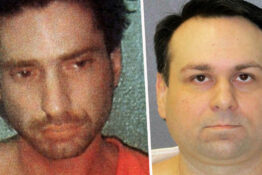 killer's final meal was so ridiculous it got the tradition banned