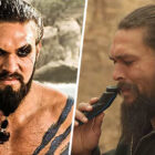 Game Of Thrones Fans Think Jason Momoa Shaving His Beard Means He'll Be In Season 8