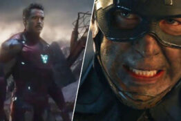 Avengers: Endgame receives 96 per cent on Rotten Tomatoes.