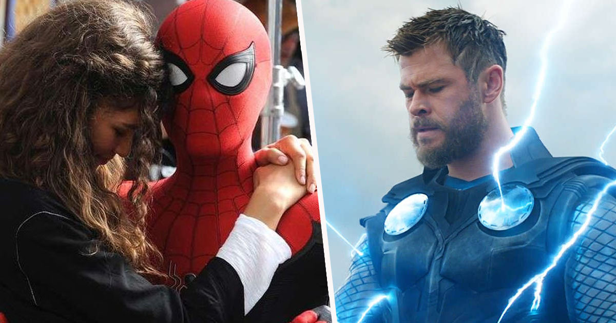 spider-man: far from home will be last film in phase three of marvel cinematic universe