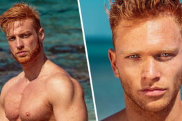 Ginger boys wanted for calendar