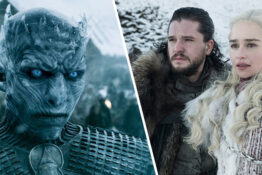 Game of Thrones Album to be released.