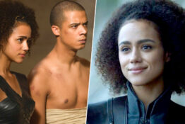 grey worm and missandei in game of thrones, who will survive??