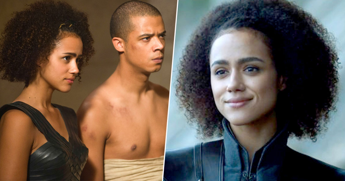 grey worm and missandei in game of thrones, who will survive the battle of winterfell??
