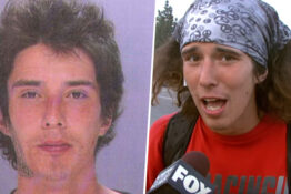 Kai the hitchhiker who went viral faces life in prison