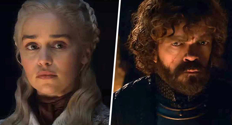 Fans Think This Song Has Given Away Game Of Thrones Ending