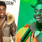 Kodak Black Mug Shot Released After Drugs And Weapons Arrest
