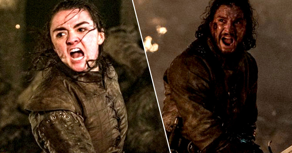 game of thrones the long night most tweeted about tv episode ever