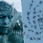 Game Of Thrones Writer Explains What The Night King's Spiral Symbol Actually Means