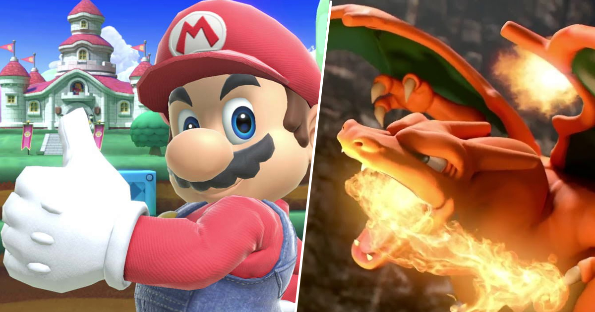 Smash Bros Ultimate Hits Incredible Sales Milestone, As Nintendo Reports Best Year Since 2009