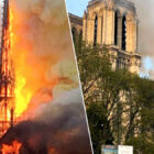 Suspected Cause Of Notre Dame Fire Revealed By Police