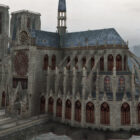 Grand Theft Auto V Gets Its Own Notre Dame, Thanks To New Mod