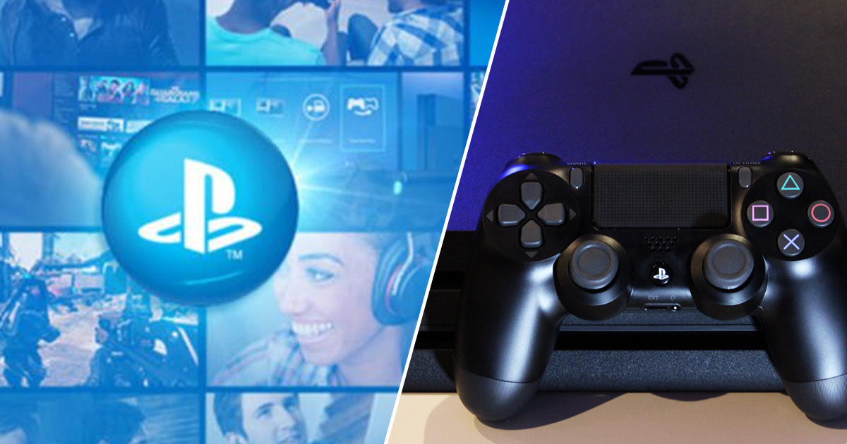 Sony Is Automatically Changing Offensive PSN IDs
