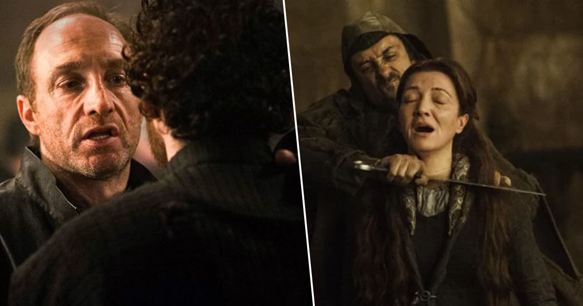 Game of Thrones season eight shocking scenes