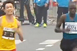 Runner With Diarrhoea Sh*ts Himself During Race, Finishes Top Of Category Anyway