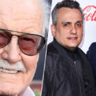 Russo Brothers Reportedly Working On Stan Lee Documentary